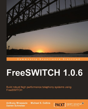 FreeSWITCH 1.0.6