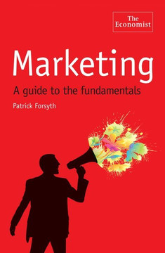 The Economist: Marketing