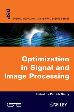 Optimisation in Signal and Image Processing