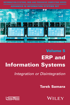 ERP and Information Systems