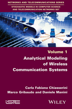 Analytical Modeling of Wireless Communication Systems