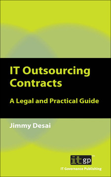 IT Outsourcing Contracts: A Legal and Practical Guide