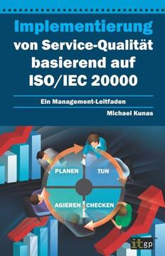 Implementing von Service-Qualita basierend auf ISO/IEC 20000