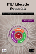 Cover of ITIL Lifecycle Essentials