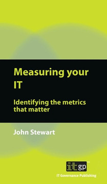 Measuring your IT: Identifying the metrics that matter