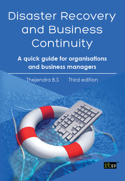Disaster Recovery and Business Continuity, 3rd Edition