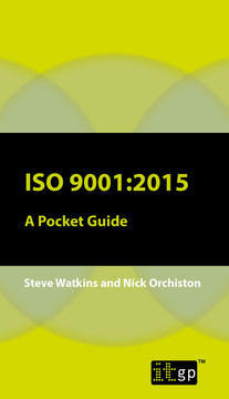ISO 9001:2015 A Pocket Guide