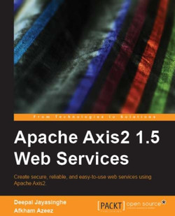 Apache Axis2 Web Services Second Edition