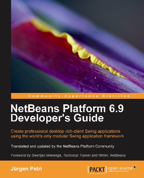 NetBeans Platform 6.9 Developer's Guide