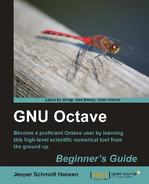 Cover of GNU Octave