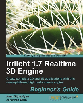 Irrlicht 1.7 Realtime 3D Engine