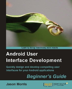 Android User Interface Development