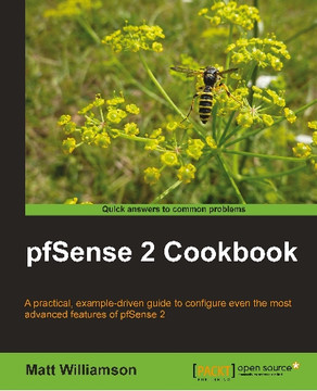 Creating static DHCP mappings - pfSense 2 Cookbook [Book]
