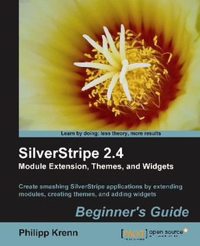 SilverStripe 2.4 Module Extension, Themes, and Widgets
