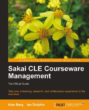 Sakai CLE Courseware Management