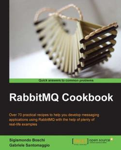 RabbitMQ Cookbook