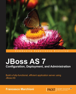 JBoss AS 7 Configuration, Deployment, and Administration
