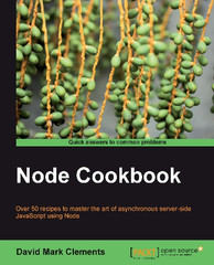 Node Cookbook