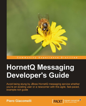 HornetQ Messaging Developer's Guide