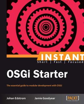 Instant OSGi Starter
