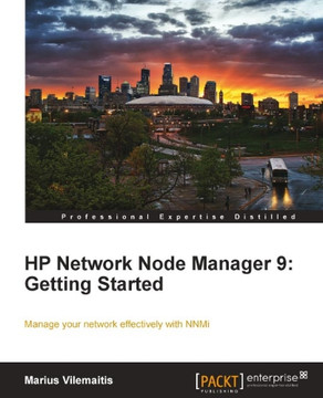 HP Network Node Manager 9: Getting Started