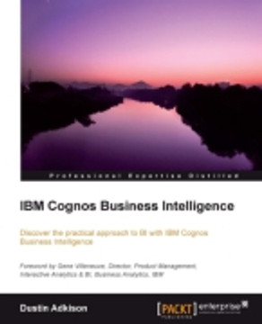 IBM Cognos Business Intelligence