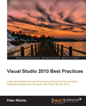 Visual Studio 2010 Best Practices