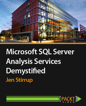Microsoft SQL Server Analysis Services Demystified