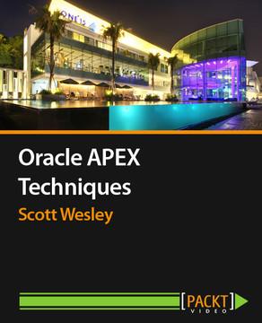 Oracle APEX Techniques
