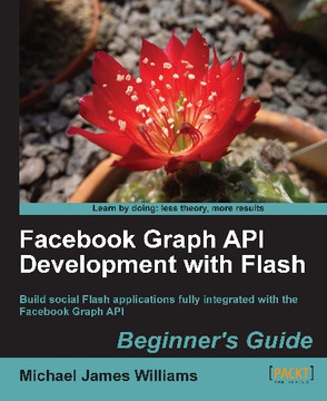 Facebook Graph API Development with Flash
