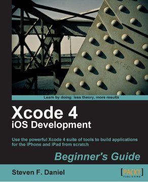 Xcode 4 iOS Development
