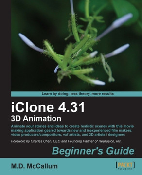iClone 4.31 3D Animation