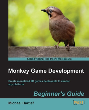 Monkey Game Development