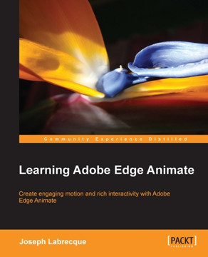 Learning Adobe Edge Animate
