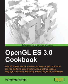 OpenGL ES 3.0 Cookbook