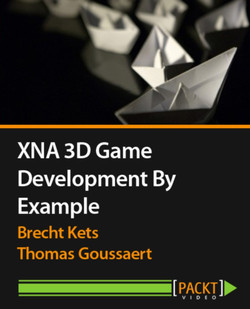 XNA 3D Game Development By Example