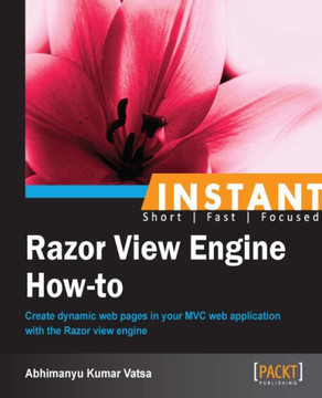 Instant Razor View Engine How-to