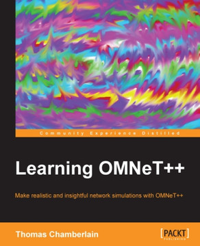 Learning OMNeT++