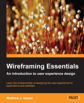 Wireframing Essentials