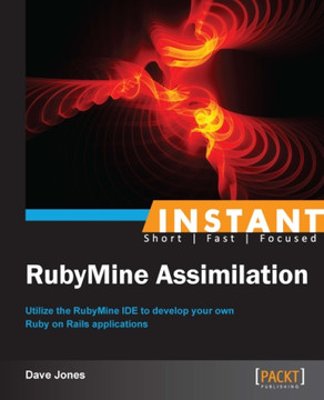 Instant RubyMine Assimilation