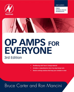Op Amps for Everyone, 3rd Edition