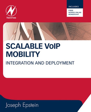 Scalable VoIP Mobility