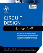 Cover of Circuit Design: Know It All