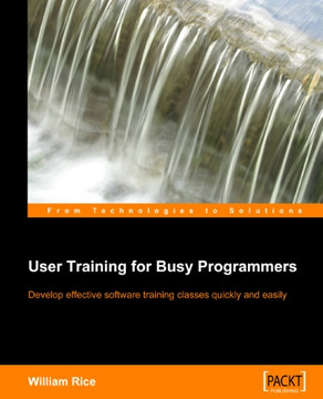 User Training for Busy Programmers