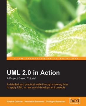 UML 2.0 in Action