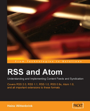 RSS and Atom