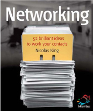 Networking: Work your contacts to supercharge your career