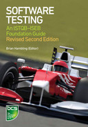 Cover of SOFTWARE TESTING