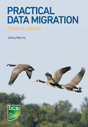 Cover of Practical Data Migration