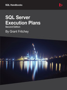 Cover of SQL Server Execution Plans, 2nd Edition
